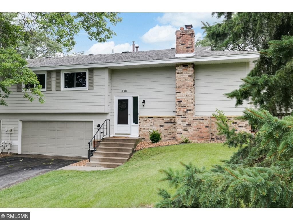 10215 Cavell Circle, Bloomington, MN 55438