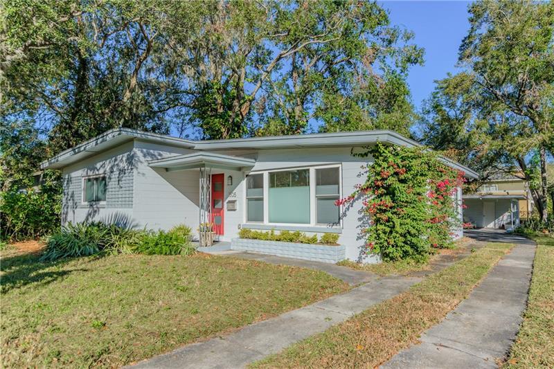 1305 GREENWOOD STREET, ORLANDO, FL 32801