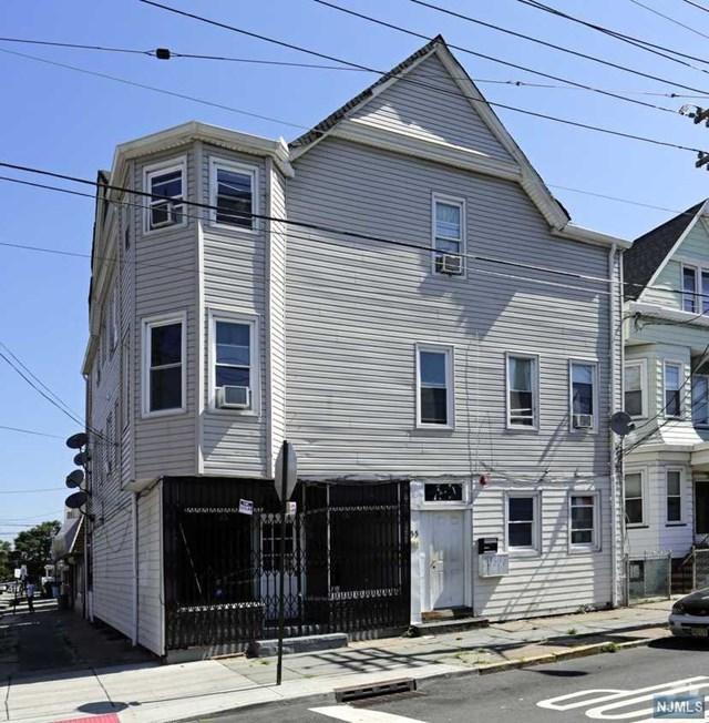 55-57 3rd Avenue, Paterson, NJ 07524