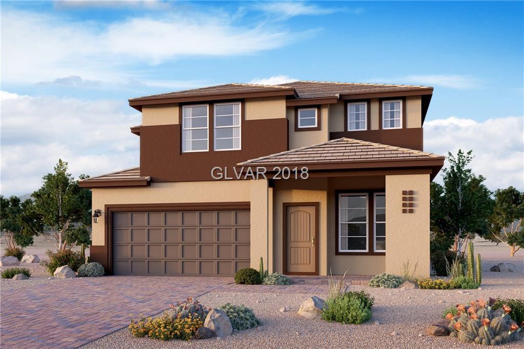 10552 GREY ADLER Street lot 30, Las Vegas, NV 89179