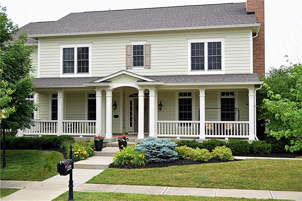 "SPACIOUS 2 STORY IN SOUGHT AFTER VILLAGE OF WESTCLAY!  GRAND 2 STORY ENTRY!  GREAT ROOM WITH SOARING 18' CEILING, HARDWOODS, AND COZY GAS FIREPLACE!  OPEN FLOOR PLAN, PERFECT FOR ENTERTAINING!  GOURMET KITCHEN WITH 42"" MAPLE CABINETS, CENTER ISLAND/BREAKFAST BAR, TILE FLOOR, TONS OF COUNTER SPACE AND STAINLESS STEEL APPLIANCES!  LARGE FORMAL DINING AND LIVING ROOMS!  MAIN FLOOR OFFICE/DEN WITH 2ND FIREPLACE!  22X16 MASTER SUITE WITH GARDEN TUB, SEPARATE SHOWER AND BIG WALK IN CLOSET!  FINISHED BASEMENT REC ROOM, 5TH BEDROOM AND HOME THEATER AREA!  BACKYARD BACKS TO A TRANQUIL POND!  3 NEIGHBORHOOD POOLS AND WORKOUT FACILITIES!  RESTUARANTS, OTHER SHOPS AND MANY PARKS WITHIN THE NEIGHBORHOOD!  MUST SEE!"