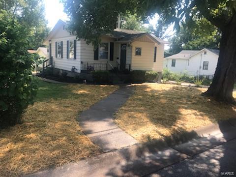 7114 Bancroft Avenue, St Louis, MO 63109