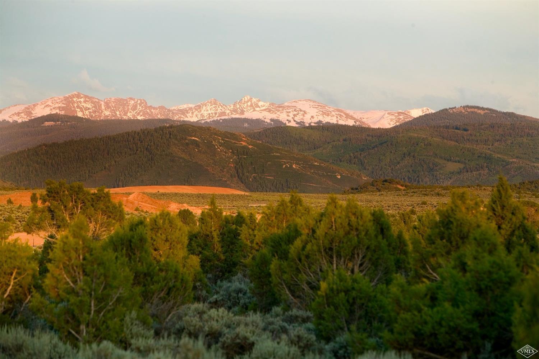 18 Prospect Peak Road, Eagle, CO 81631
