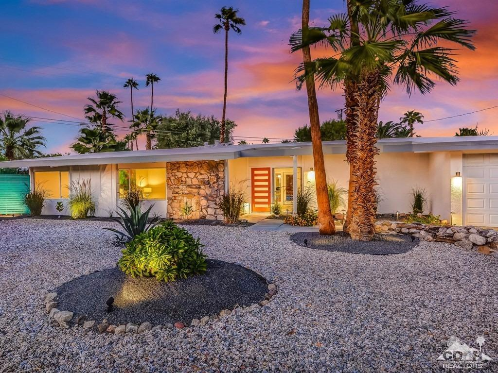 222 N Jill Circle, Palm Springs, CA 92262