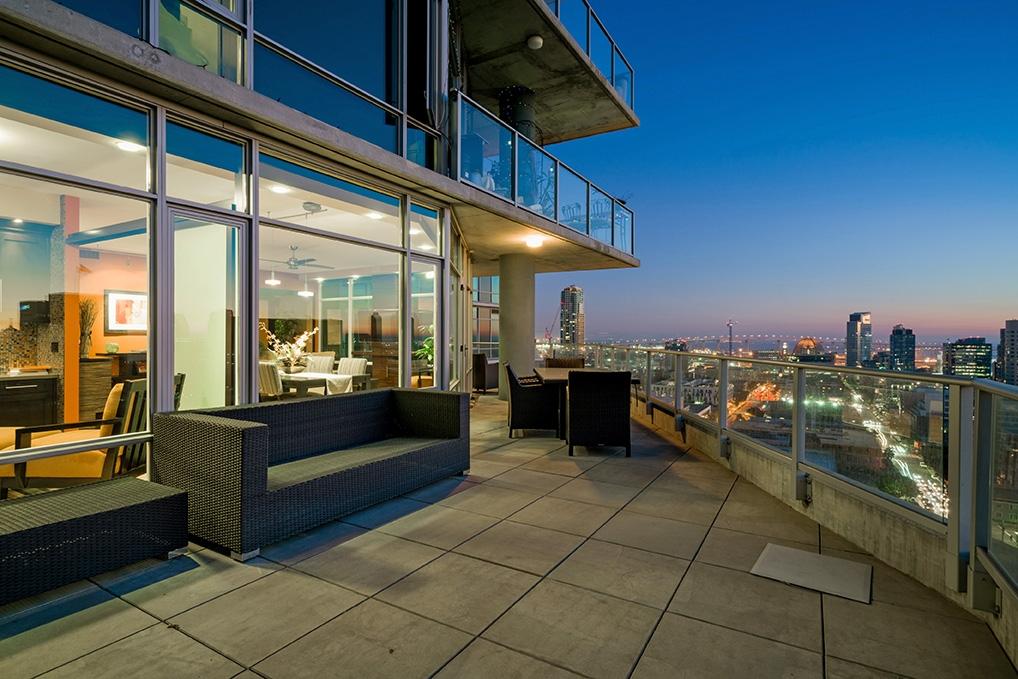 1080 Park Blvd 1701, San Diego, CA 92101