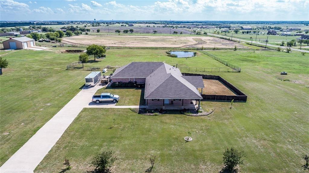 6229 High Meadows Drive, Krum, TX 76249