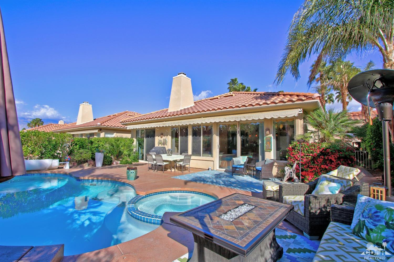 213 Kavenish Drive, Rancho Mirage, CA 92270