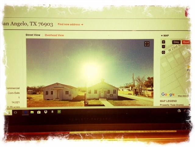 2237 HUDSON, San Angelo, TX 76903