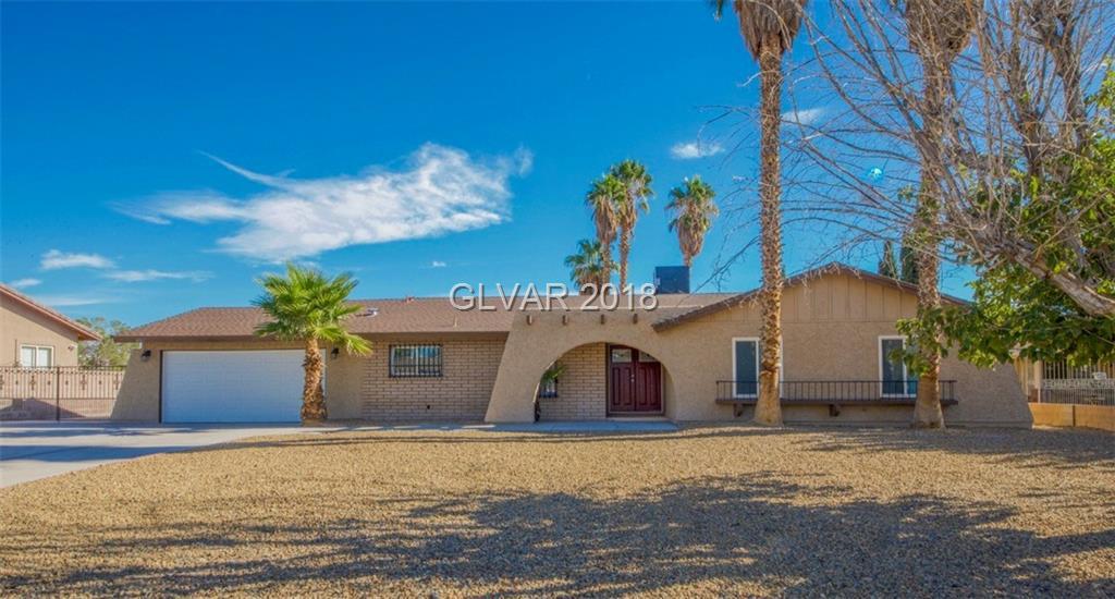 4017 JORY Trail, Las Vegas, NV 89108