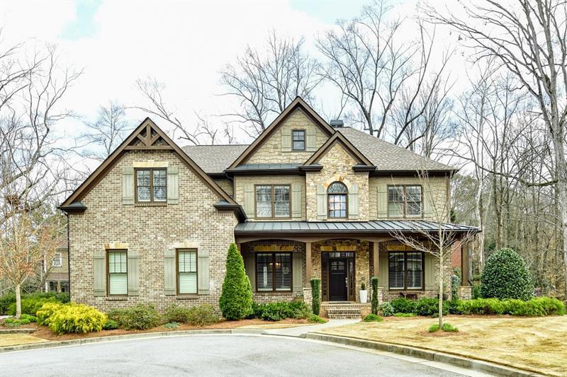 4615 Peachtree Dunwoody Road, Atlanta, GA 30342