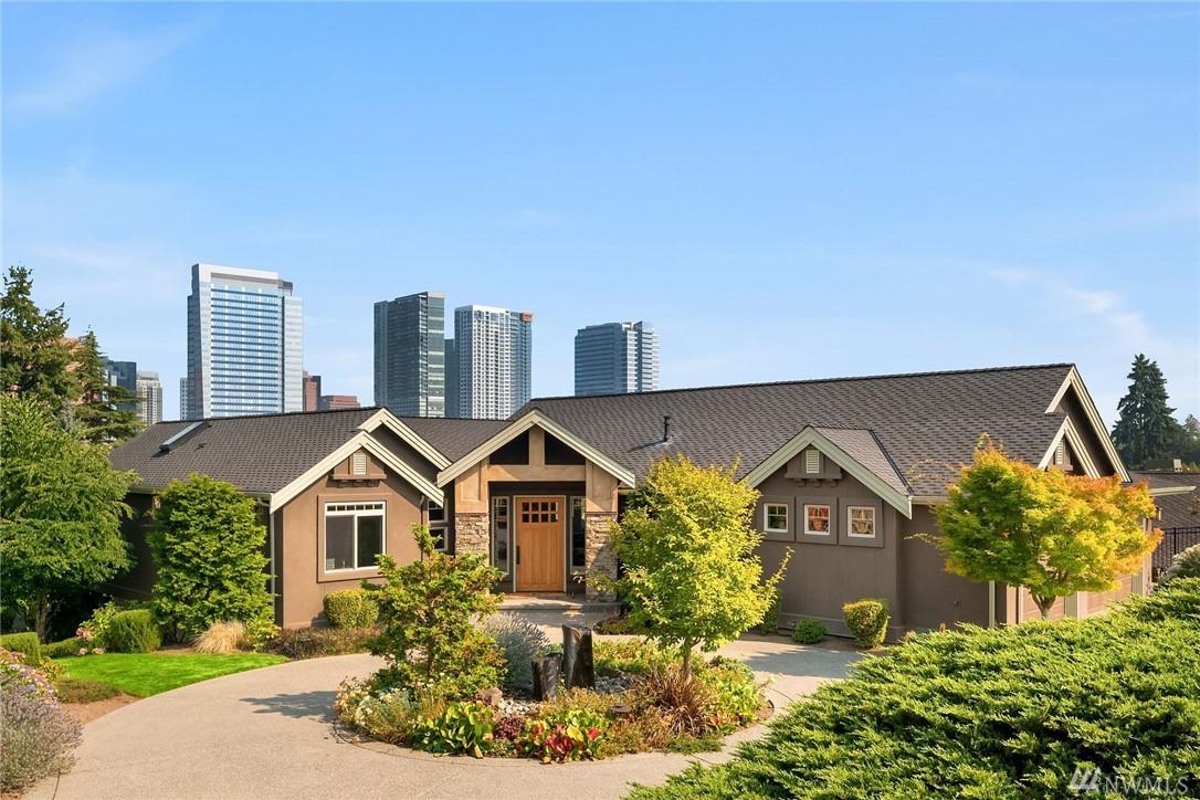 9851 Belfair Lane, Bellevue, WA 98004
