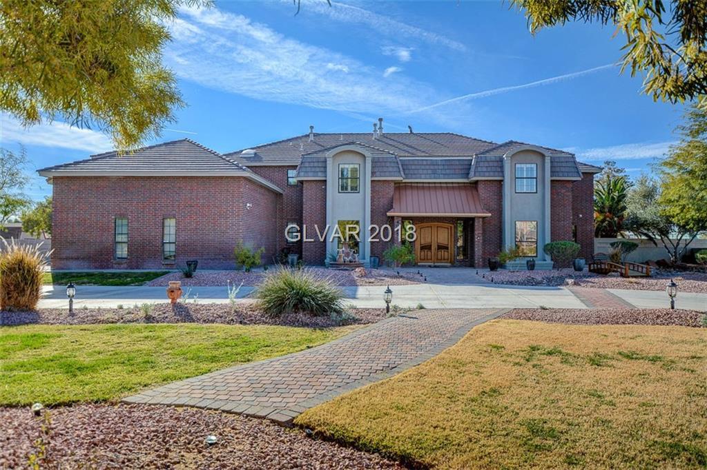 4035 DUSTIN Avenue, Las Vegas, NV 89120