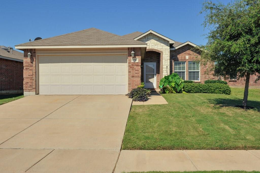 10316 Roosevelt Gap Court, Fort Worth, TX 76140