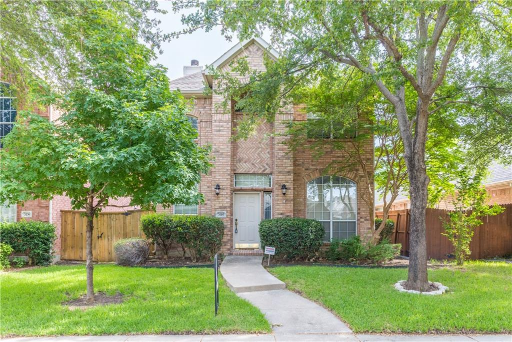Great location and beautiful house. Walk to exemplary Skaggs elementary and Rice Middle schools and Russell Creek Park area. Refrigerator stays.