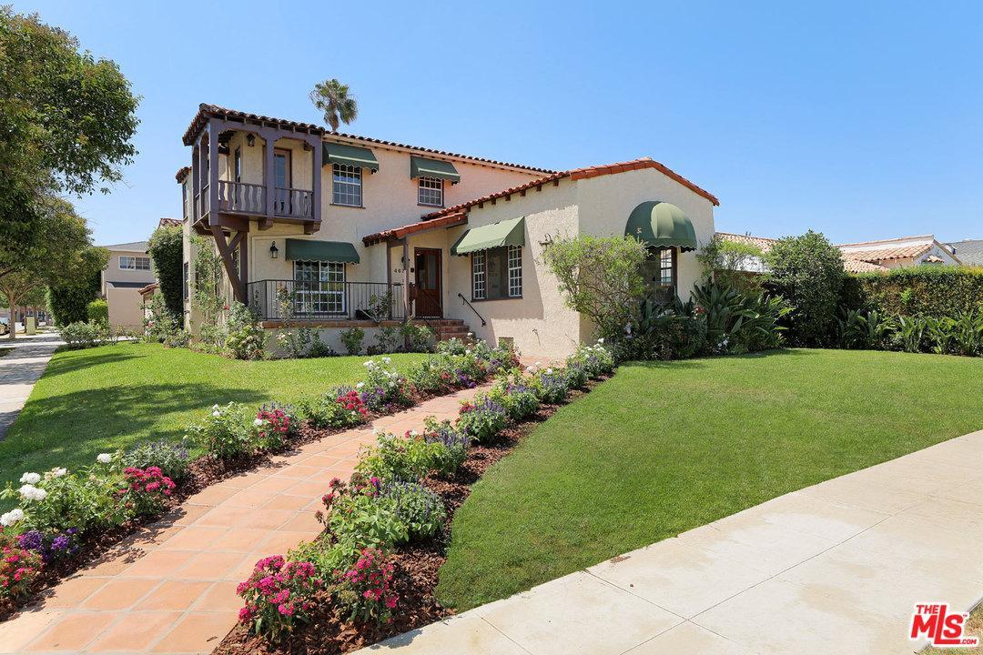 463 S ELM Drive, Beverly Hills, CA 90212