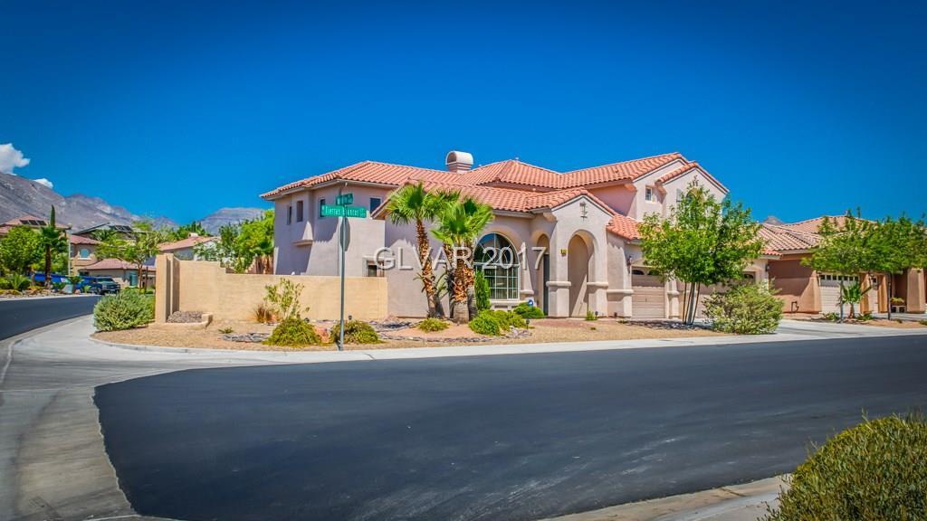 391 TIERRAS BLANCOS Court, Las Vegas, NV 89138