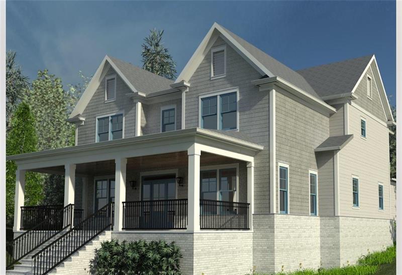 1375 Wessyngton Road NE, Atlanta, GA 30306