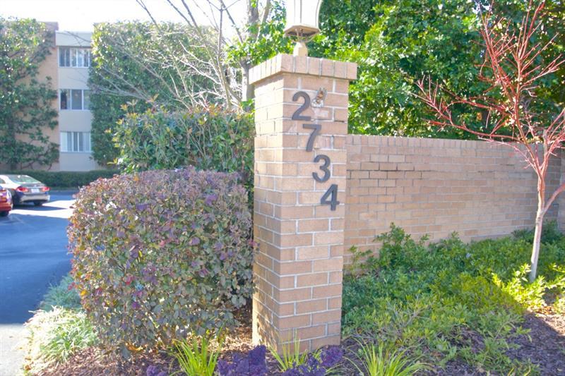 2734 Peachtree Road NW A202, Atlanta, GA 30305