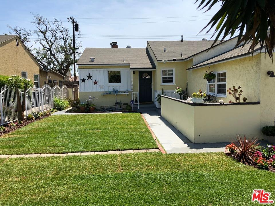 12630 LEIBACHER Avenue, Norwalk, CA 90650