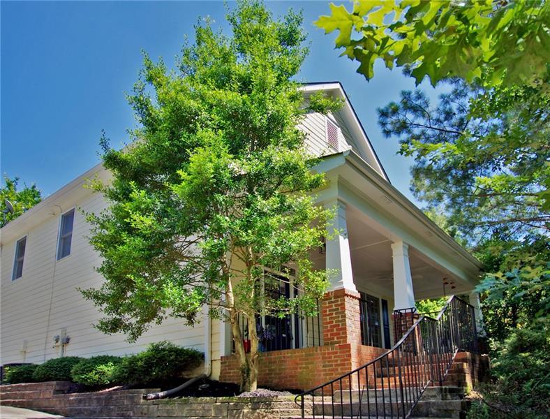 132 E Lake Terrace SE, Atlanta, GA 30317