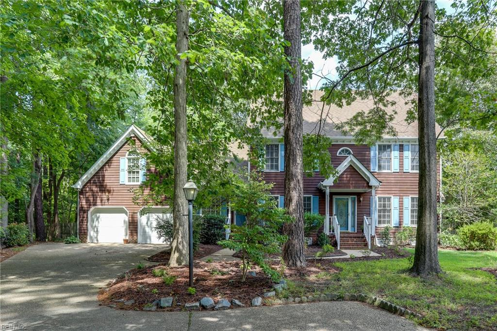 733 Elderberry CT, Chesapeake, VA 23320