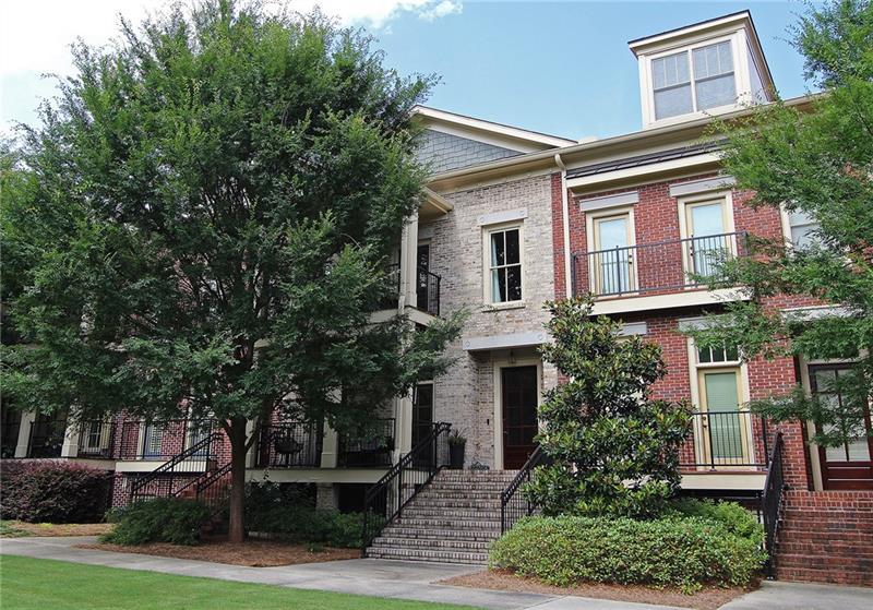 813 Creekgarden Court 3, Atlanta, GA 30339