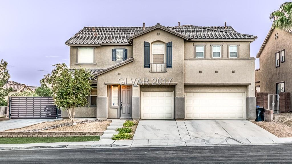 BEAUTIFUL 2 STORY HOME W/ 3 CAR GARAGE ~ OPEN FLOOR PLAN ~ KITCHEN HAS UPGRADED CABINETS, GRANITE COUNTERS, STAINLESS STEEL APPLIANCES ~ RV PARKING ~ HUGE LOFT ~ BALCONY OF THE MASTER ~ WOOD FLOORS ~ GORGEOUS VIEWS OFF THE BALCONY ~