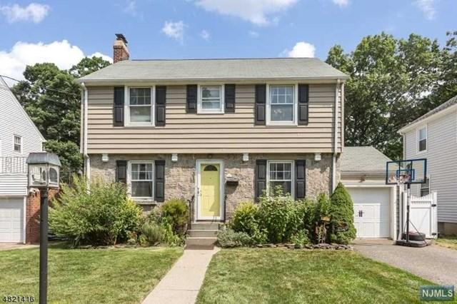 172 Whittle Avenue, Bloomfield, NJ 07003