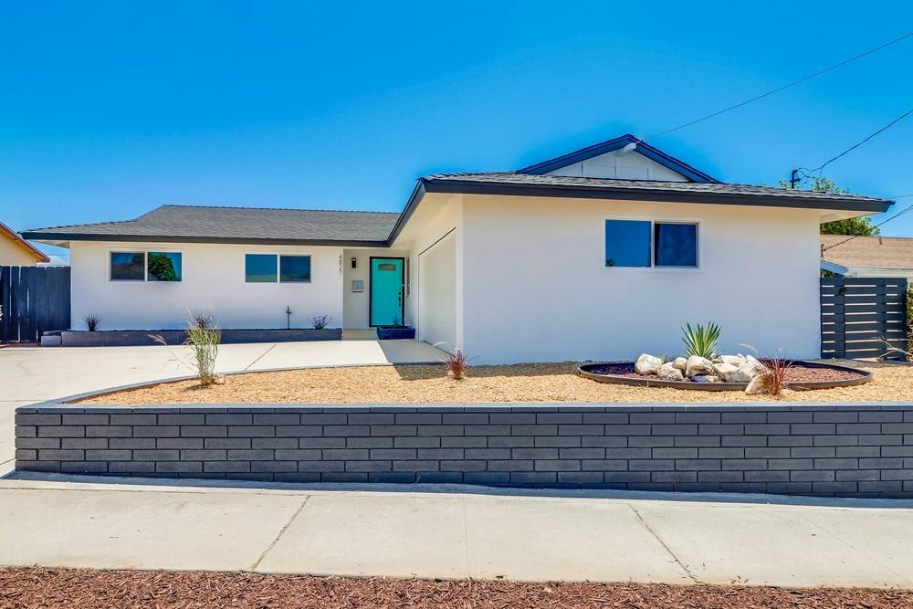 4827 Diane Ave, San Diego, CA 92117