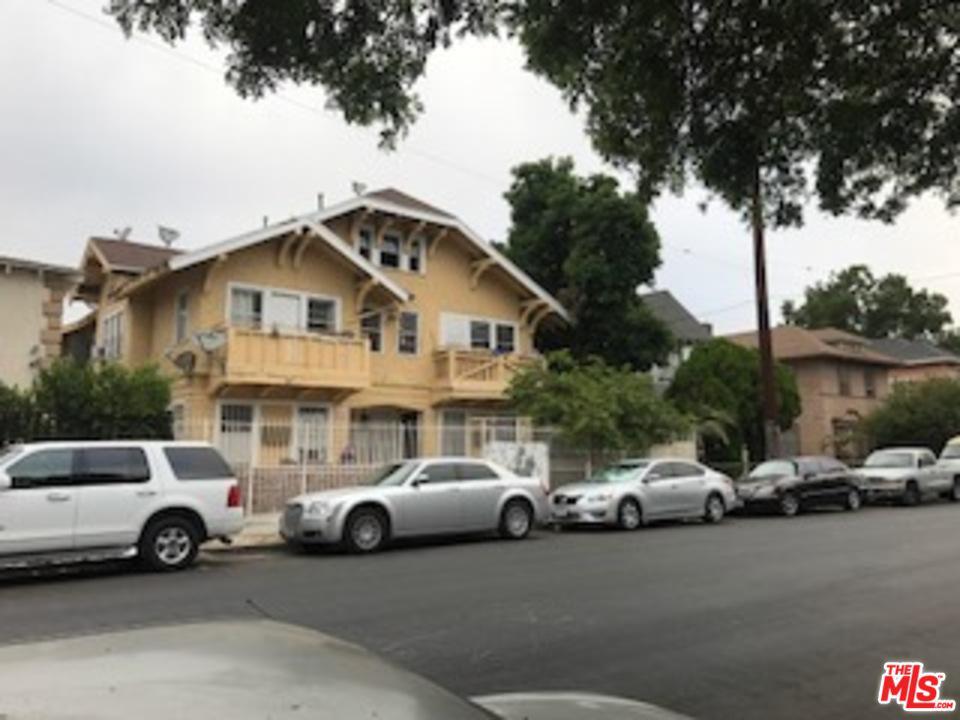 1711 S BURLINGTON Avenue 8, Los Angeles (City), CA 90006