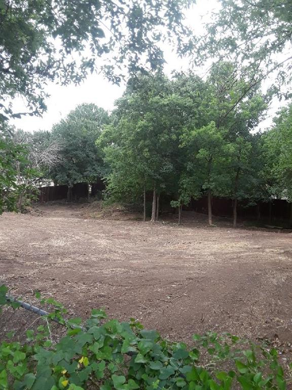 Nice lot, quite area with trees.  Great opportunity to Bring your OWN BUILDER and build a beautiful house. No HOA.