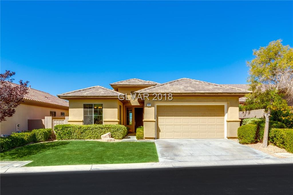 42 HUNT VALLEY Trail, Henderson, NV 89052