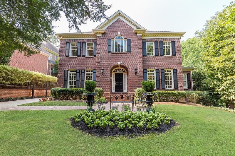 1410 Wesley Oaks Court, Atlanta, GA 30327