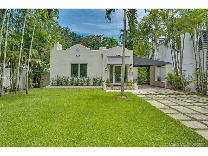 4156 POMONA AV, Coconut Grove, FL 33133