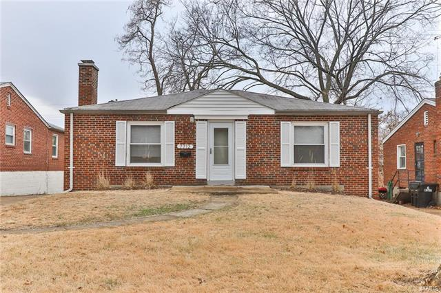 7712 Wellington Avenue, St Louis, MO 63130