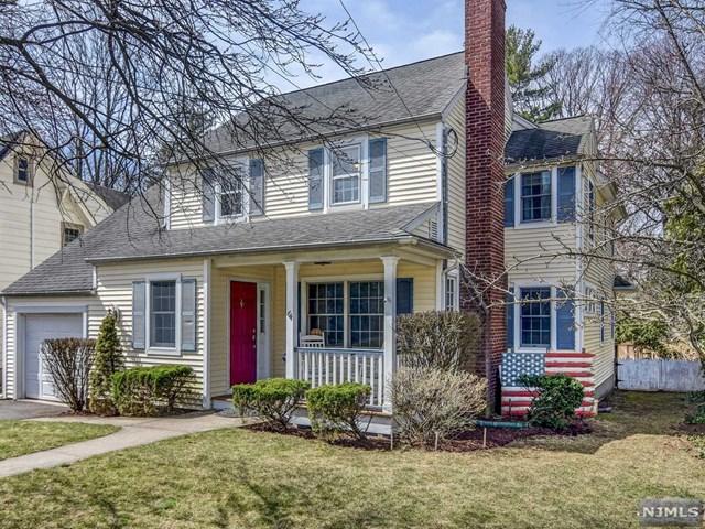 64 Abbington Terrace, Glen Rock, NJ 07452