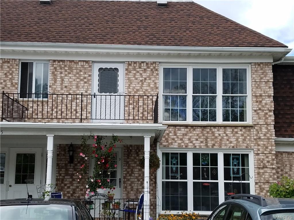 75 Carriage Drive 7, Orchard Park, NY 14127