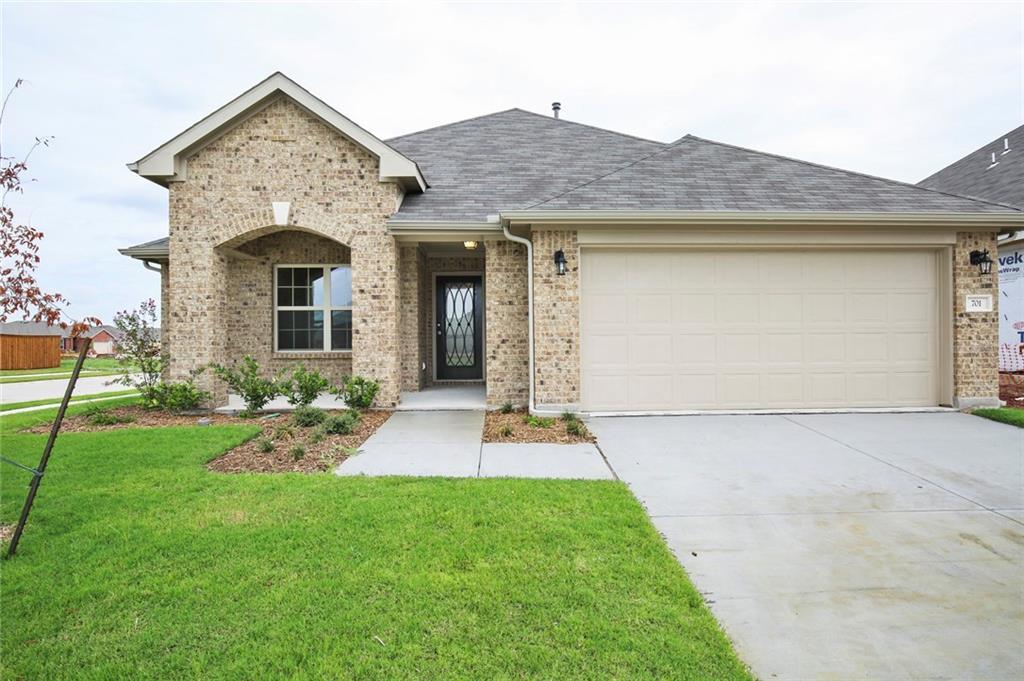 701 Bird Creek Drive, Little Elm, TX 75068