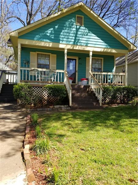 706 Grant Terrace SE, Atlanta, GA 30315