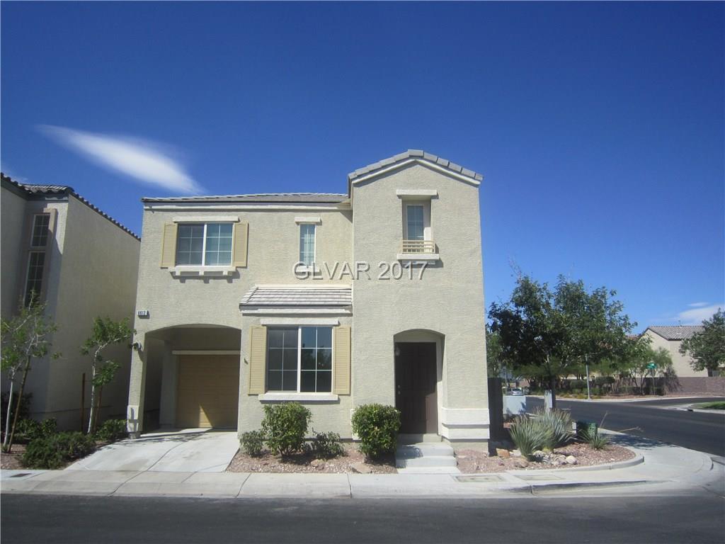 6612 HATHERSAGE Avenue, Las Vegas, NV 89139
