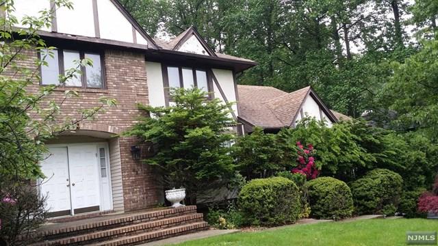 82 S Powder Mill Road, Par-troy Hills Twp., NJ 07950