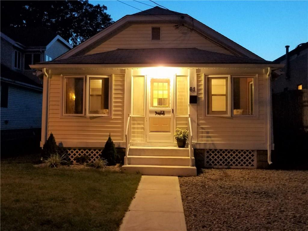 61 Boon ST, Narragansett, RI 02882