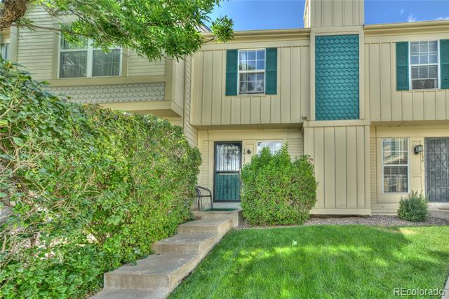 1612 S Idalia Circle J, Aurora, CO 80017