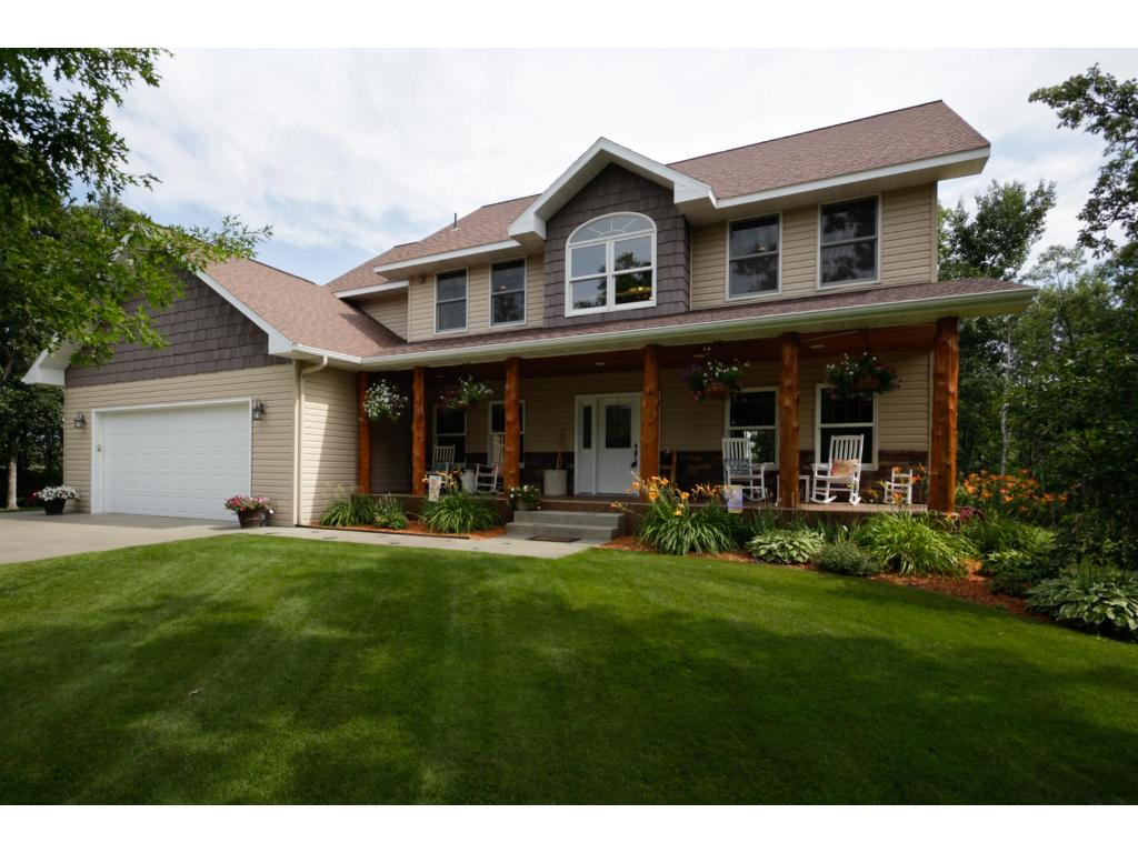 2933 Forest View Drive NE, Northern Twp, MN 56601