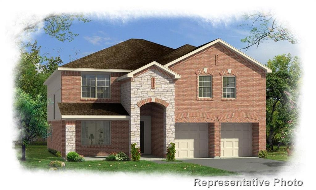 3121 Antler Point Drive, Fort Worth, TX 76108