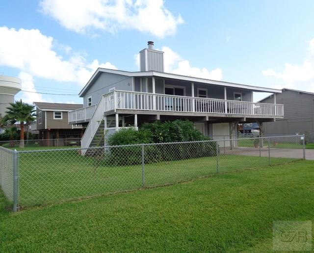 16507 Mansvelt Road, Jamaica Beach, TX 77554