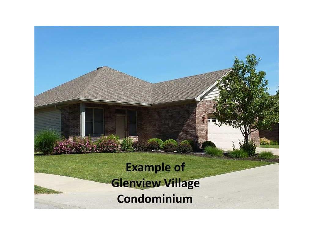 488 Glenview Drive, Greencastle, IN 46135