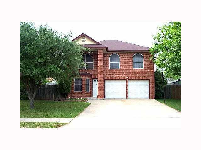 11710 Bittern Holw, Austin, TX 78758