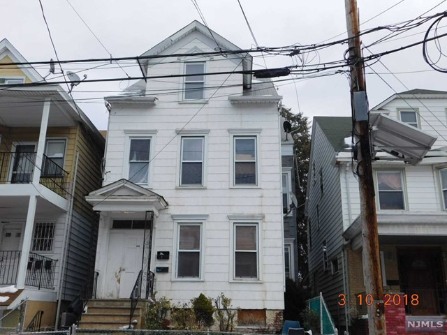 609 E 24th Street, Paterson, NJ 07514