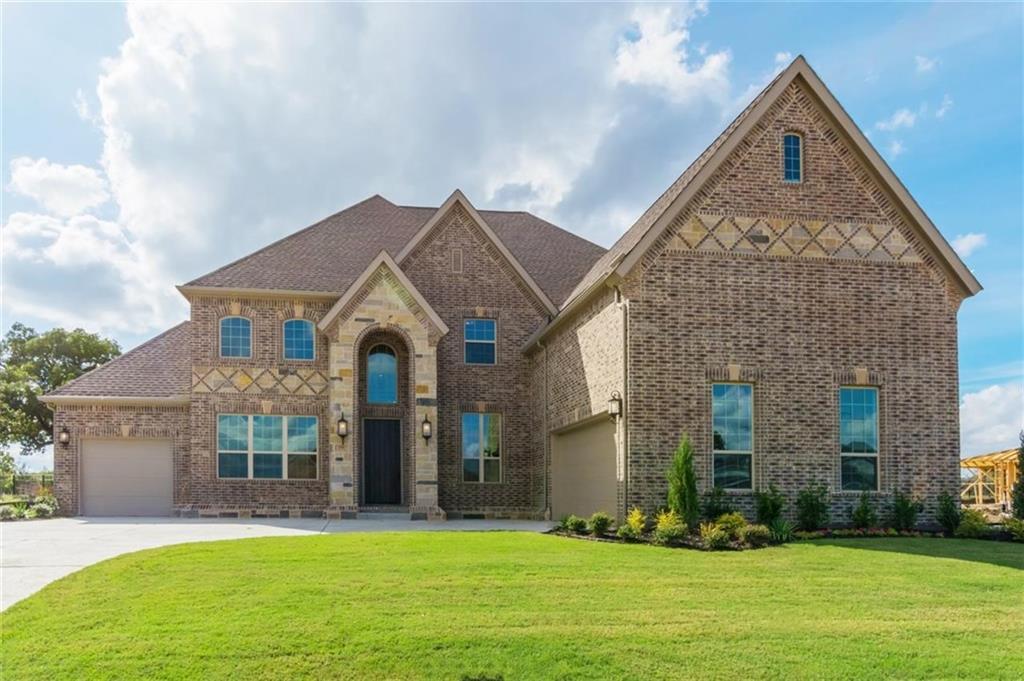 1501 Hilliard Drive, Flower Mound, TX 75028